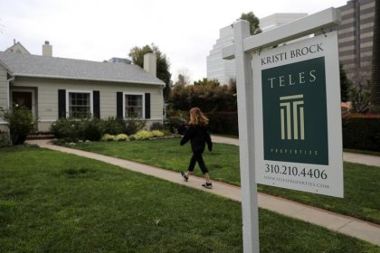U.S. new home sales rise in June, but trend softening