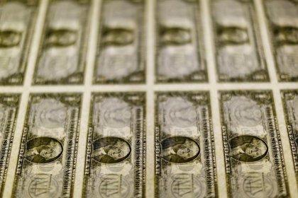 Dólar recua e vai abaixo de R$ 3,15 após Fed