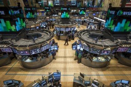 Records de clôture de Wall Street avec la Fed et les résultats