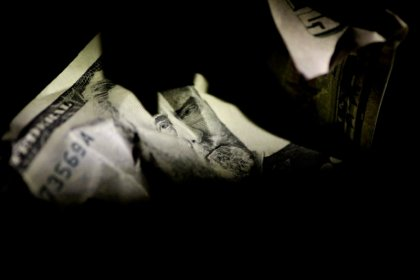 Dollar licks wounds at 13-month low after Fed inflation view