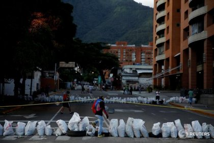 USA verhängen Sanktionen gegen ranghohe Personen in Venezuela