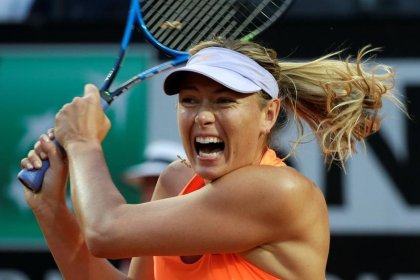 Passion for game grew during suspension, says Sharapova