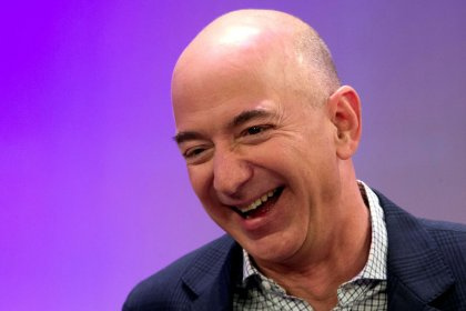 Amazon's Jeff Bezos becomes world's richest: Forbes