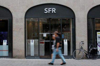 SFR peine à reconquérir ses clients malgré les investissements
