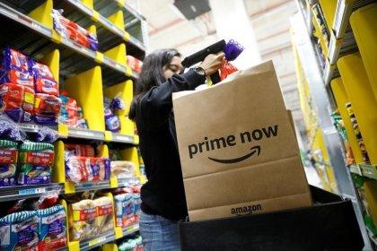 Amazon: Résultat du 2e trimestre inférieur aux attentes, le titre chute