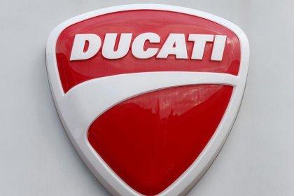 Benetton family in shortlist to buy Ducati: source