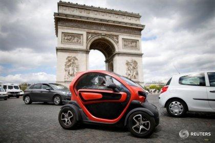 Umfrage - Frankreich & Co hängen Deutschland beim Wachstum ab