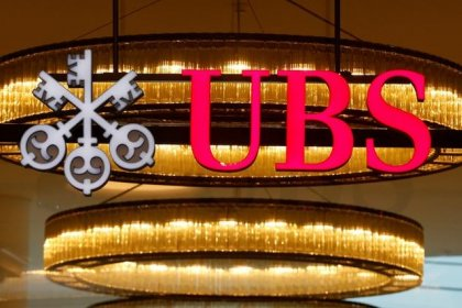 UBS chairman joins in bitcoin bashing by bankers