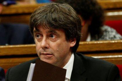 Catalogna, Puigdemont chiede mandato per indipendenza, ma prima negoziati