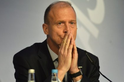 Airbus Ceo Warns Of Significant Fines Over Corruption Probe