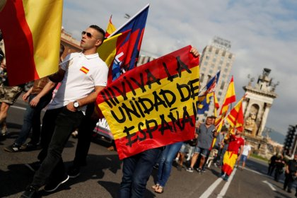 Spagna, stime crescita 2018 a rischio su incertezza Catalogna
