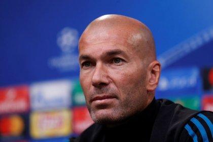 Zidane no está seguro de cuándo podrá regresar Bale de su lesión