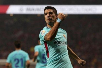 Ronaldo y Suárez golpean de nuevo para arrancar su temporada liguera