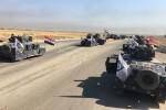 Iraq launches advance on Kurdish territory, seizes Kirkuk outskirts
