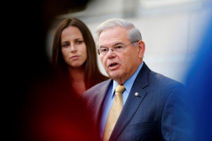 U.S. Senator Menendez's corruption trial to proceed: judge