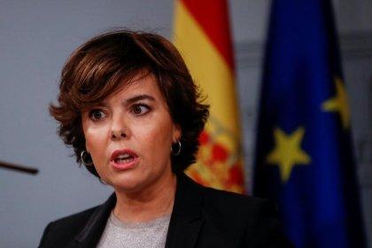 El Gobierno espera una rectificación de Puigdemont, crece la tensión judicial y social