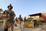 Las fuerzas iraquíes toman las afueras de Kirkuk, territorio en poder de los kurdos