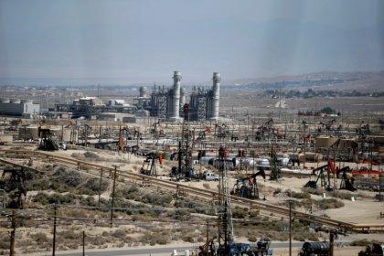 U.S. shale output seen posting 11th straight rise in November: EIA