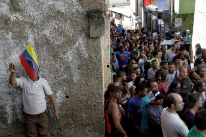 U.S. condemns Venezuelan elections as neither free nor fair