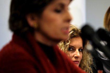 Woman accusing Trump of misconduct subpoenas presidential campaign