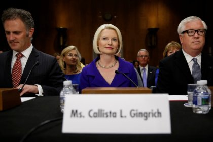 Senate confirms Callista Gingrich as U.S. Ambassador to Vatican