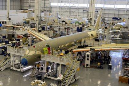 Airbus to take majority stake in Bombardier's C-Series program