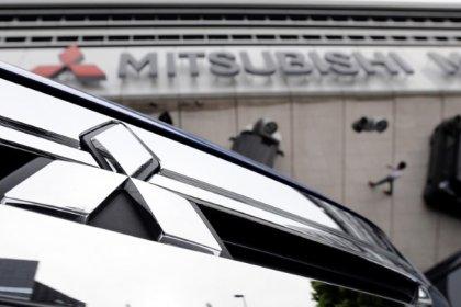 Mitsubishi Motors to accelerate R&D, capital spending: Nikkei