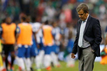 Honduras coach calls FIFA playoff dates 'inhumane'