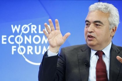 OPEC compliance with oil output cut deal at 86 percent: IEA head