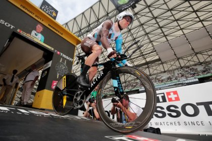 Cycling: Belgian rider Bakelants recovering after spinal surgery