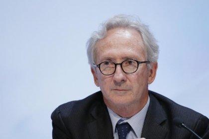 Riboud va quitter la présidence de Danone, Faber PDG