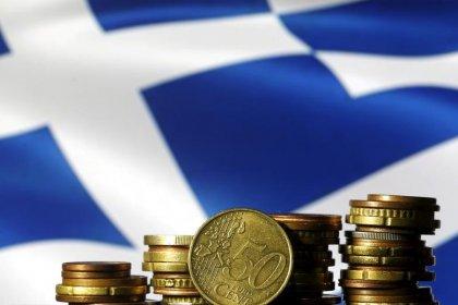 L'économie grecque était en récession en 2016