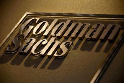 Goldman Sachs fait mieux que prévu dans le trading obligataire