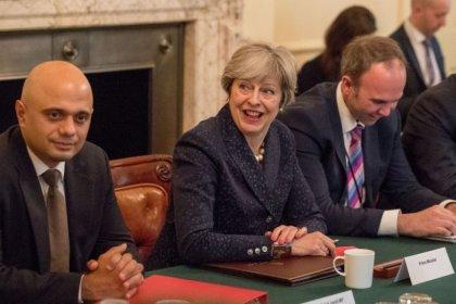 Brexit, premier May ne parlerà a leader europei giovedì