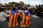 El Ibex abre a la baja mientras persiste la inquietud por Cataluña
