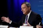 Los tipos bajos del BCE son una oportunidad para reformas, dice Draghi