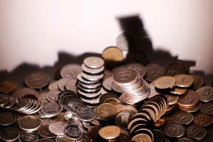 Нефть и ОФЗ компенсировали рублю негатив от роста доходности госбумаг США