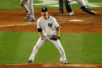 Tanaka lauded after pitching gem for Yankees