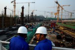 El crecimiento económico de China se ralentiza en el tercer trimestre