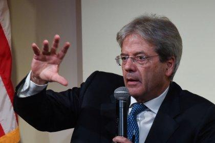 Bankitalia, Gentiloni su nomina governatore guarda ad autonomia istituto