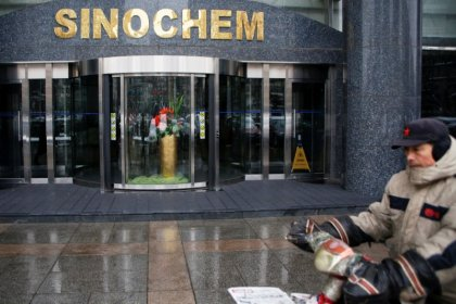 Sinochem taps banks for Hong Kong IPO of oil assets - sources