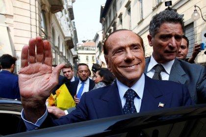Caso Visco, Berlusconi: Bankitalia non ha svolto a pieno controllo