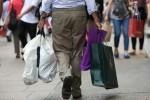 El consumo británico del tercer trimestre sube al ritmo más lento en 4 años