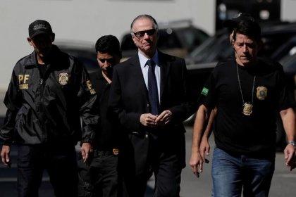 STJ concede liberdade ao ex-presidente do COB Carlos Arthur Nuzman