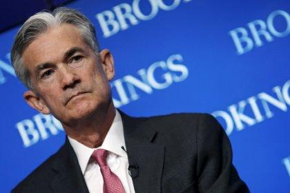Trump leaning toward Powell for Fed chair: Politico