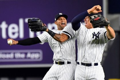 Yankees adjust to new label: likeable underdogs