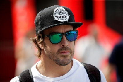 Motor racing: Alonso could race Daytona 24 Hours before Le Mans