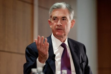 Fed-Direktor Powell kann auf Chefposten in US-Notenbank hoffen