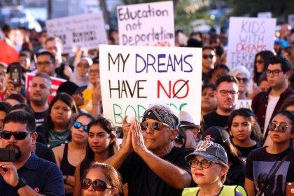 """Varias firmas tecnológicas harán un grupo de cabildeo para que los """"Dreamers"""" permanezcan en EEUU"""