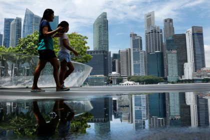 Sovereign funds' corporate deals halve in third quarter, Asians stay active